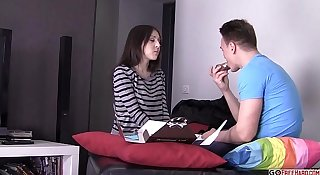 Briana Amateur Porn Video HD
