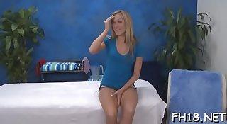 Most good massage videos