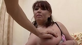 Mature women hunting for young cocks Vol. 13
