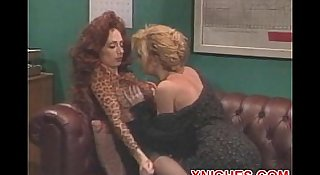 Lesbians MILF