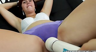 Magic Panties - Brat Perversions